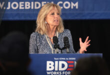 Photo of What you did not know about Jill Biden
