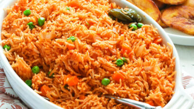 Photo of How to Cook Jollof Rice
