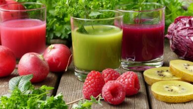 Photo of Healthy Smoothie for Breakfast – 5 Yummy Recipes