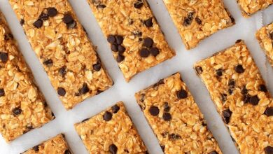 Photo of Find out How to make Homemade Granola Bars