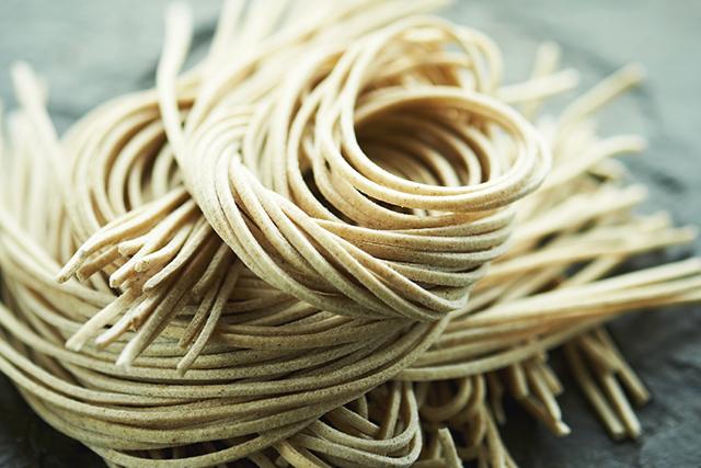 Dry Udon Noodles