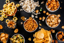 Photo of 5 Yummy Homemade Snacks Recipes You'll Love