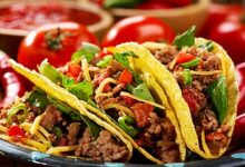 Photo of Here's How to make Homemade Tacos