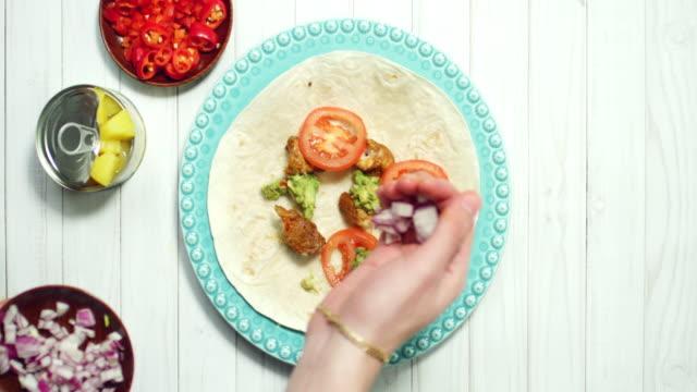 Tacos Prep