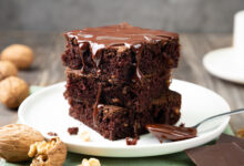 Photo of Homemade Chocolate Cake Recipe from Scratch
