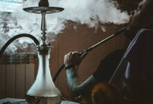 Photo of How can I quit smoking hookah as it becomes a habit going through it insanely?