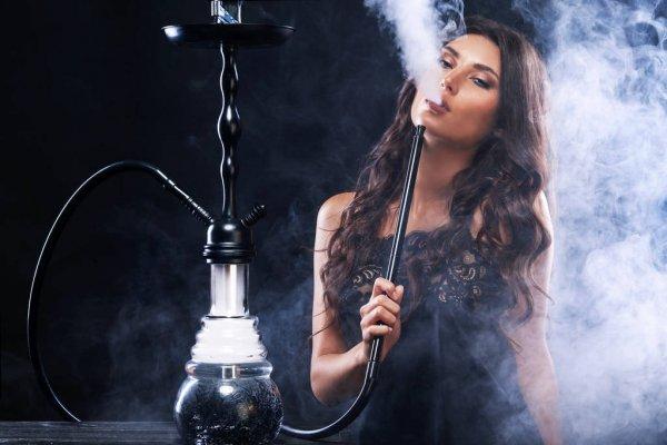 How often should you smoke hooker?