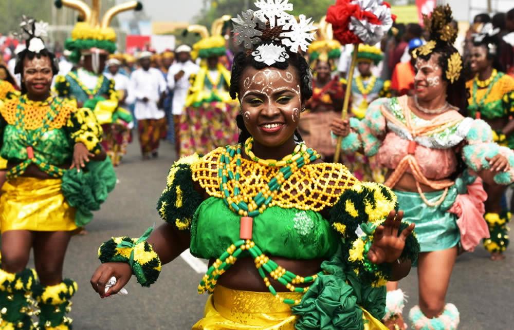 Nigerian culture
