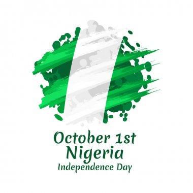 Nigeria Celebrates Her 61st Independence Anniversary