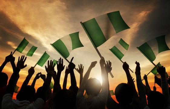 Nigeria at 61